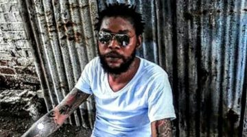 What Prison! Vybz Kartel Says He Is In Wakanda But Not Forever