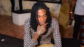 Alkaline Did Not Diss Buju Banton, Deejay's Camp Says Its Fake News