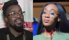 Beenie Man and Desha Ravers