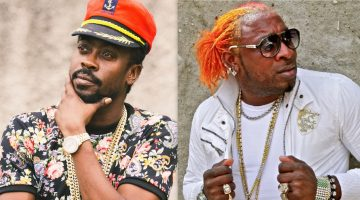 Elephant Man Style Beenie Man In Fire New Diss Track – Listen