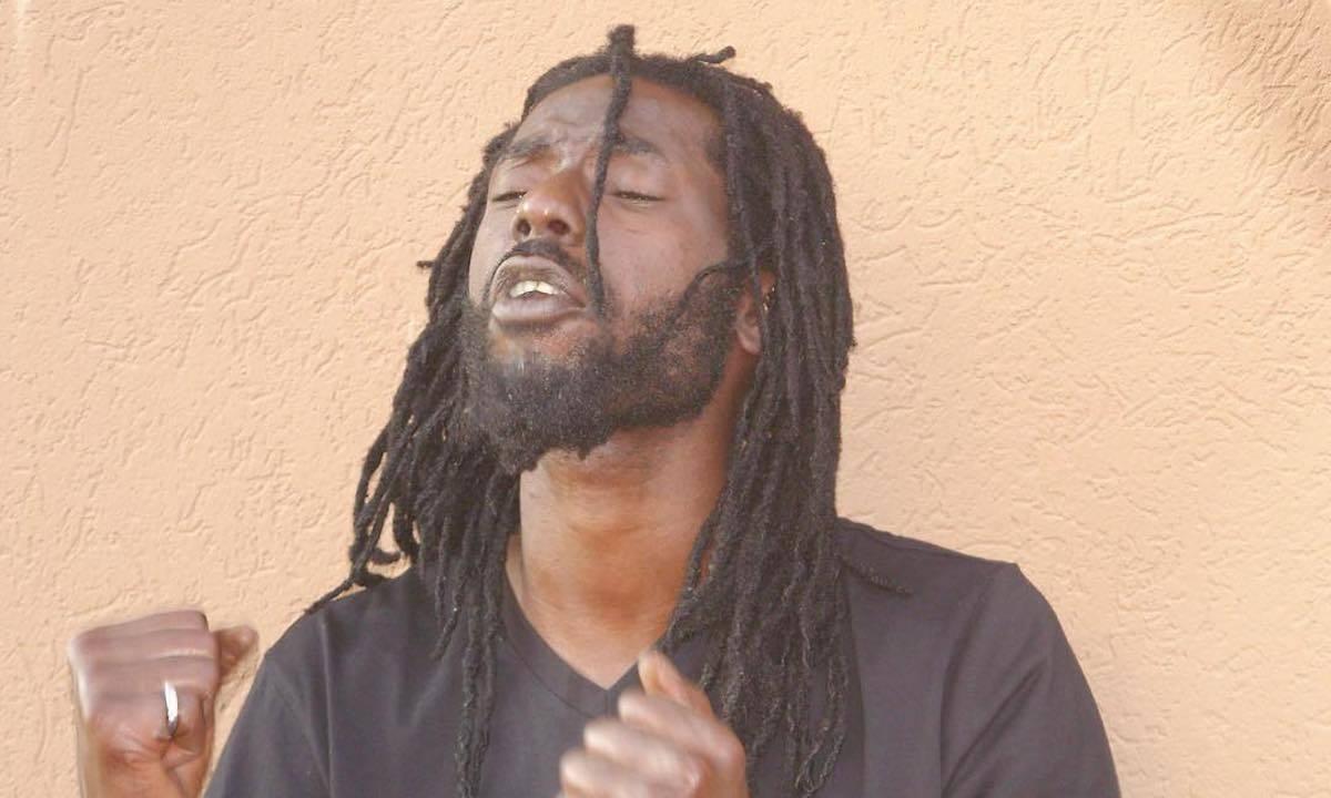 Buju Banton singer