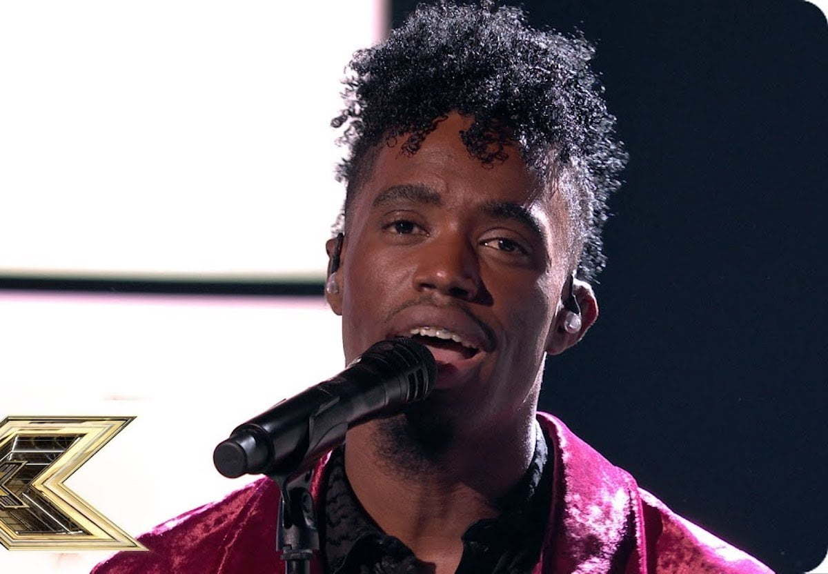 Watch Dalton Harris Performs Sia's