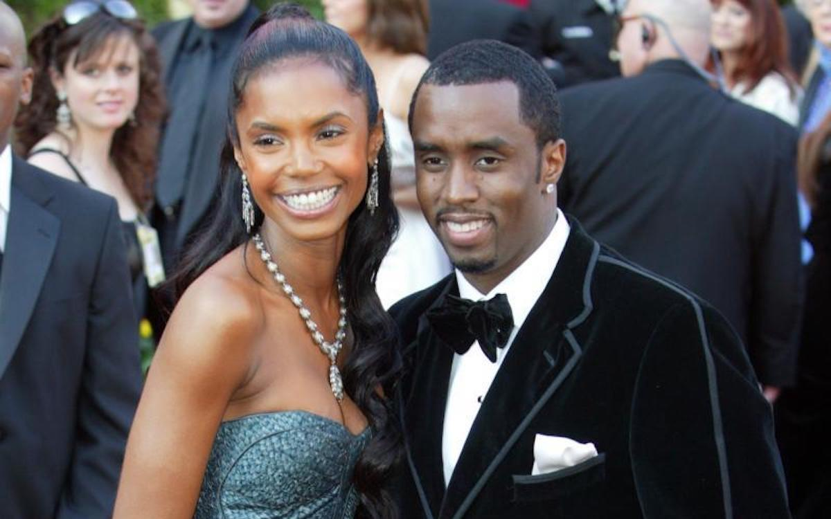 Kim Porter's first son, Quincy breaks silence on her death