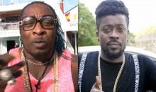 Elephant Man and Beenie Man