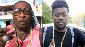 Elephant Man Rips Beenie Man For Allegedly Killing Bogle