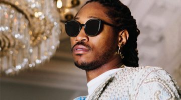 Future Says He Is The Best Rapper Dead or Alive
