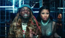 Lil Wayne Nicki Minaj Good Form