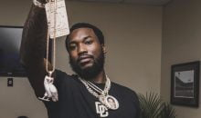 Meek Mill OVO chain