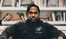 Pusha T rapper