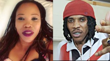 "Vybz Kartel Slams Queen Ifrica's Apology Request ""Half Black House Lizard"""