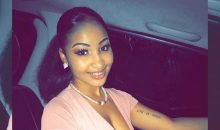Shenseea accident