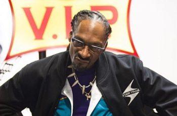 Snoop Dogg biopic