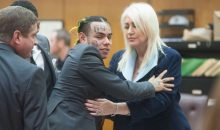 Tekashi69 in court