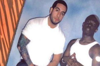 Bobby Shmurda photo in prison
