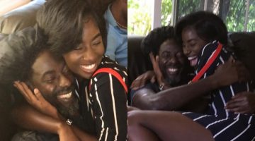 Buju Banton's Tearful Reunion With Daughter Captivates The Internet