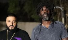 DJ Khaled and Buju Banton