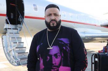 Dj Khaled Jamaica