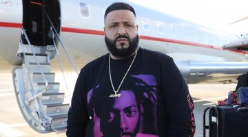 DJ Khaled Buying The Biggest Mansion In Jamaica For Second Home