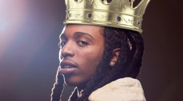 "Jacquees Getting Hammered For Saying He Is The ""King Of R&B"""