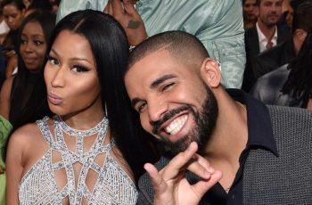 Nicki Minaj Drake beef