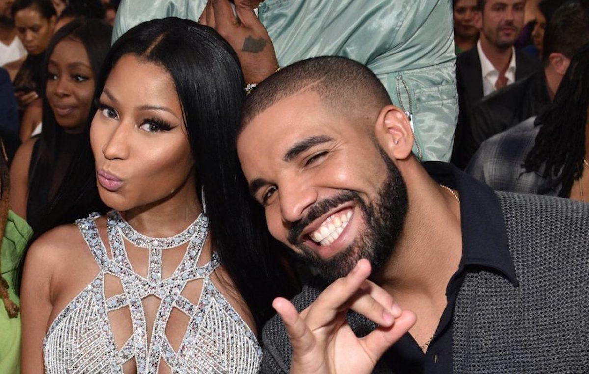 The best: is nicki minaj dating drake 2015 songs