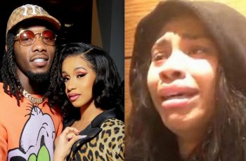 Cardi B and Offset mistress Summer Bunni