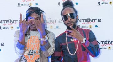 Popcaan's Close Friend Unruly Shagel Murdered At Deejays Home