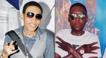 Vybz Kartel Stops Bleaching Skin Turns Back Black New Photos From Prison
