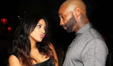 Cyn Santana and Joe Budden