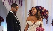 Juelz Santana Kimbella wedding