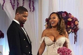 Juelz Santana Kimbella wedding
