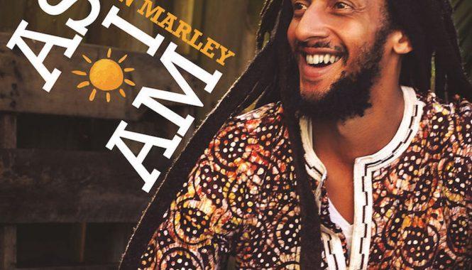 Julian Marley As I Am