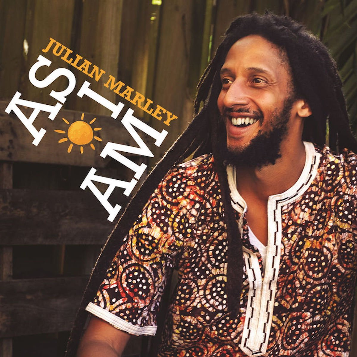 Julian Marley As I Am
