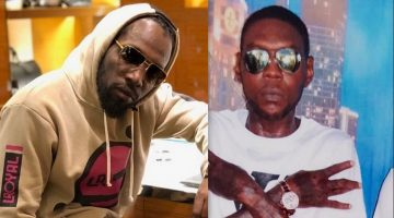 Mavado Hit Back At Vybz Kartel Calls Him A Fool Who Does Nothing For Dancehall