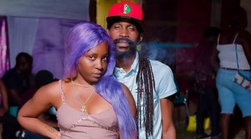 Munga Honorable Mourns Death Of Girlfriend In Car Crash Denies He Was Driving