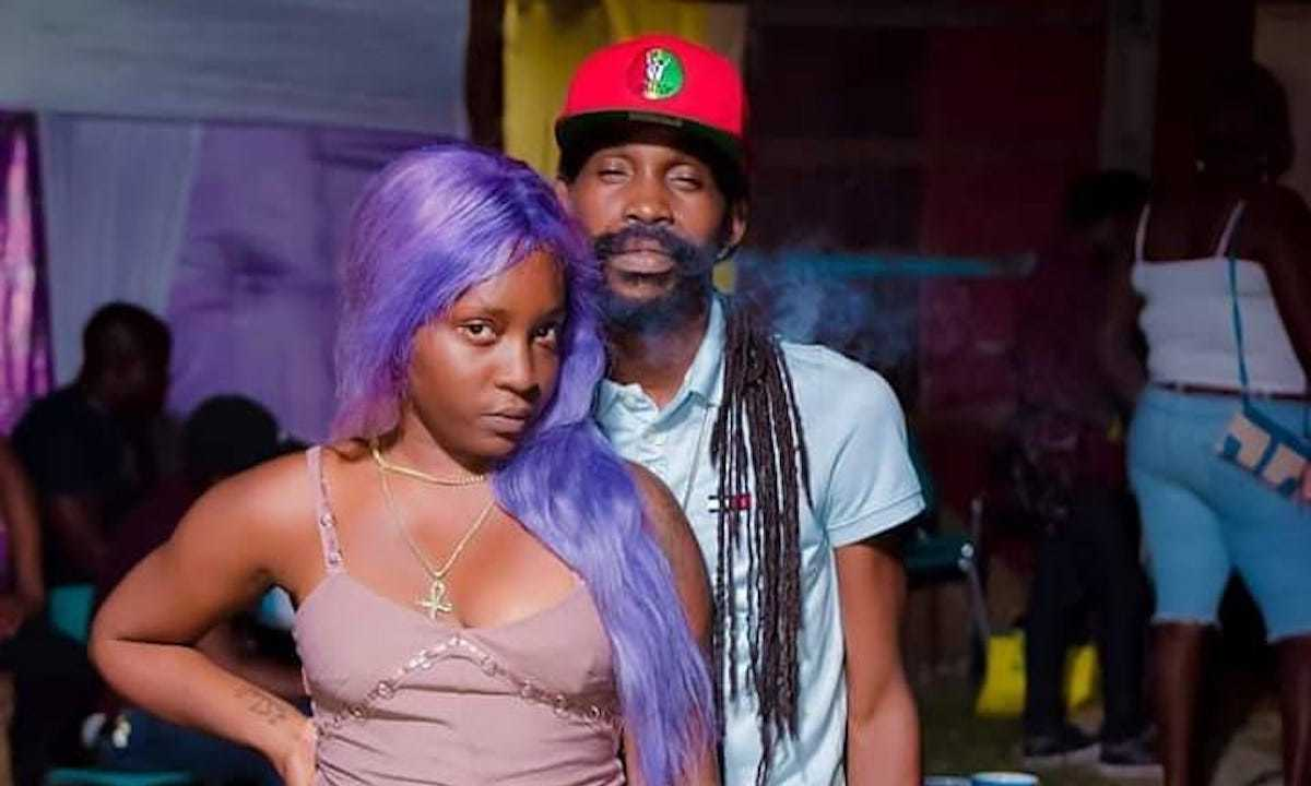 Munga Honorable and Tashana Cumbermack