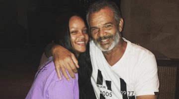 Rihanna Files Lawsuit Against Her Father Ronald Fenty For Profiting Off Her Brand