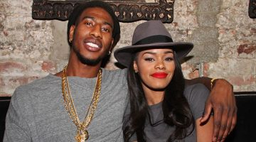 Teyana Taylor Addresses Rumors Iman Shumpert Got Another Woman Pregnant