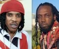 Mavado Blast Vybz Kartel On IG For Mentioning His Son Who Is On Murder Charges