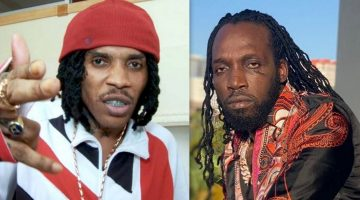 "Vybz Kartel Tells Mavado ""S*ck U Mada"" Reignites Gully/Gaza Beef"