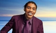 Vybz Kartel birthday