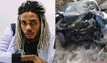 Alkaline crash