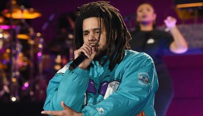 J Cole all-star