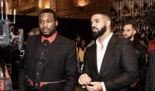 Meek Mill and Drake Going Bad