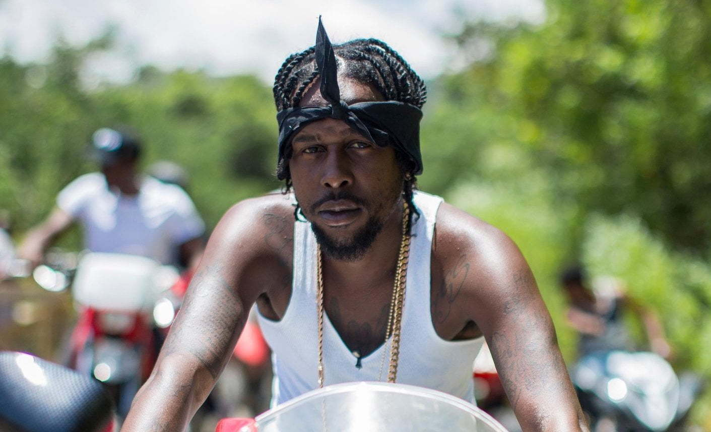 Popcaan & Konshen Pledge Support For Bahamas Hurricane