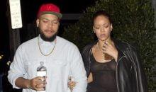 Rihanna Rorrey