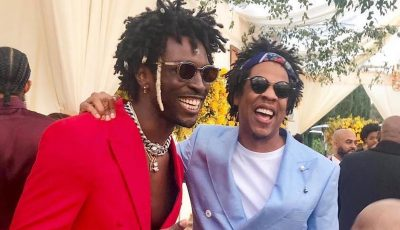 SAINt JHN and JAY-Z