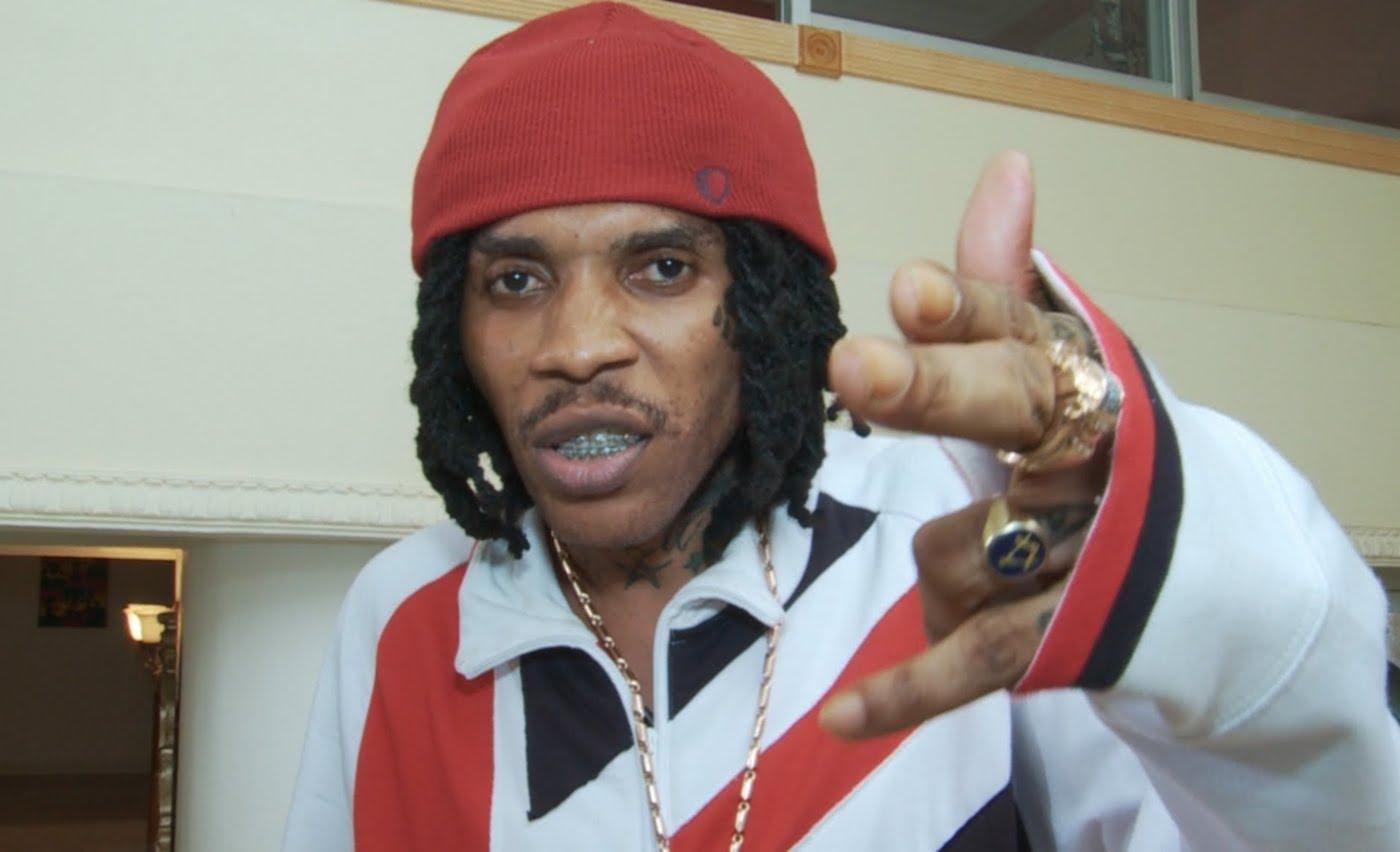 Vybz Kartel dancehall music