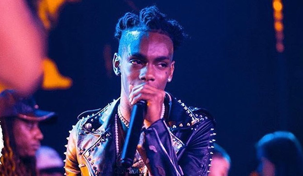 YNW Melly Insists He Is Innocent, Facing Life For Killing