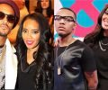 Angela Simmons Addresses Bow Wow & Romeo Miller Love Triangle